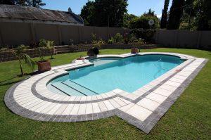 Pool Paving - Pavatile