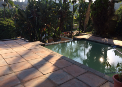 Pool and Patio Paving